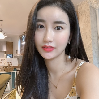 釜山フォーシーズン美容外科の目再手術+鼻手術の症例写真(ビフォー)